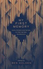 My First Memory (eBook, ePUB)